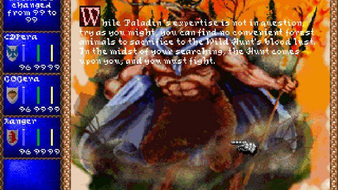 Darklands screenshot 3