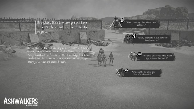 Ashwalkers screenshot 3