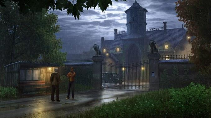 Secret Files: Tunguska screenshot 2
