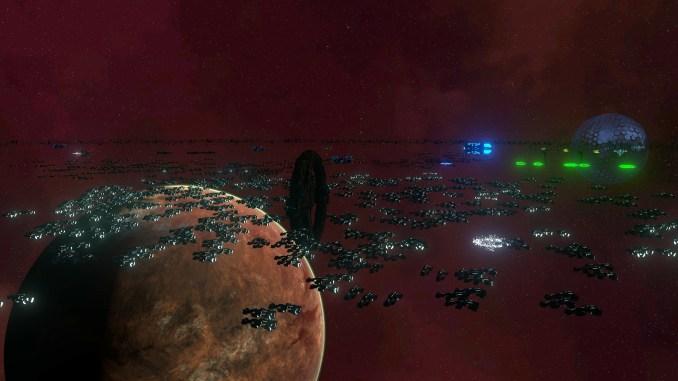 AI War 2 screenshot 3
