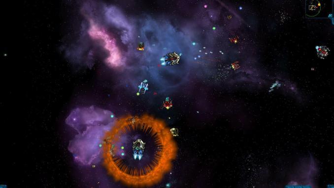 Space Rangers HD: A War Apart screenshot 1