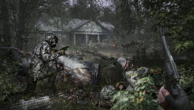 Image result for chernobylite