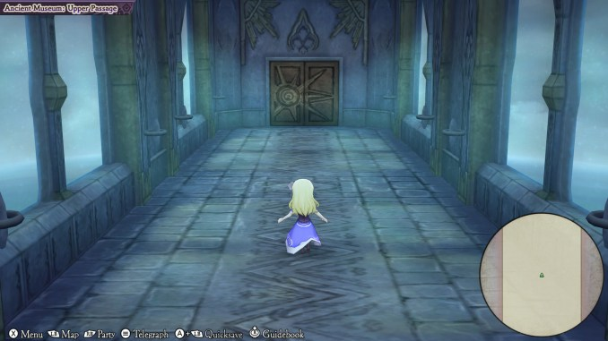 The Alliance Alive HD Remastered - Digital Limited Edition screenshot 3