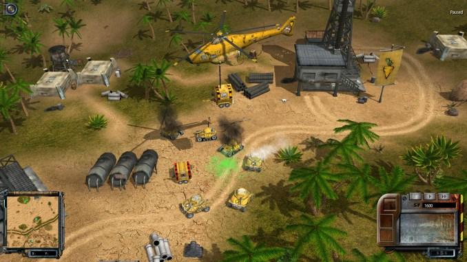 S.W.I.N.E. HD Remaster screenshot 1