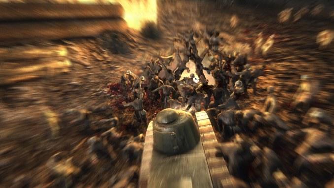 NecroVisioN: Lost Company screenshot 3