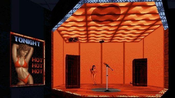 Duke Nukem 3D Atomic Edition screenshot 1