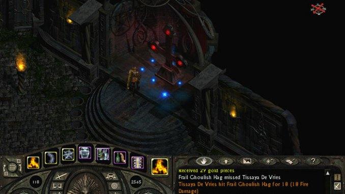 Lionheart: Legacy of the Crusader screenshot 3