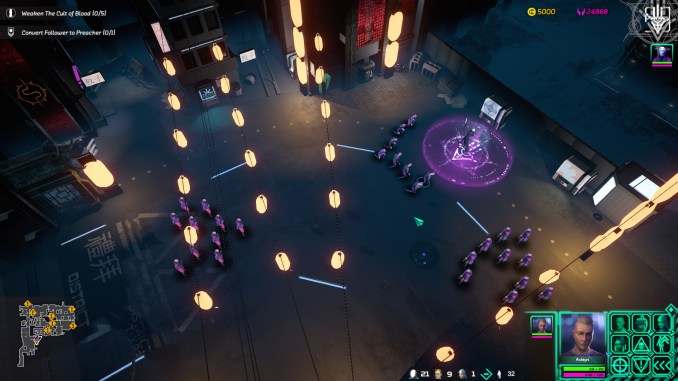 Re-Legion - Deluxe Edition screenshot 2