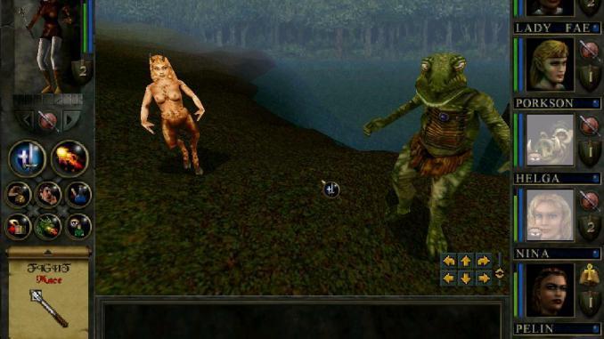 Wizards & Warriors screenshot 3