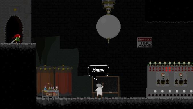 Mable & The Wood screenshot 3
