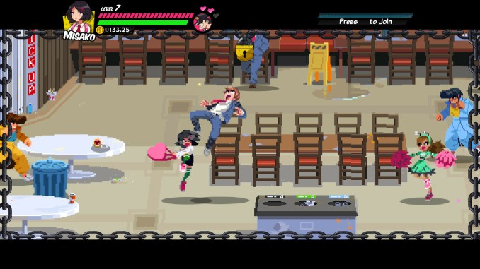 River City Girls screenshot 2