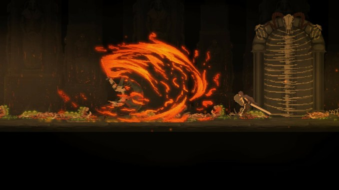 Dark Devotion screenshot 3