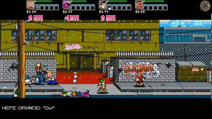River City Ransom: Underground screenshot 2