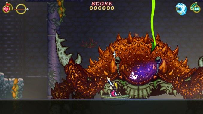 Battle Princess Madelyn screenshot 3