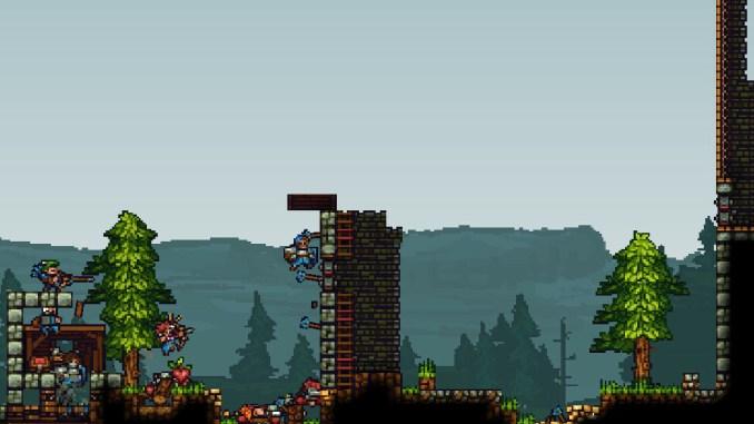 King Arthur's Gold screenshot 1