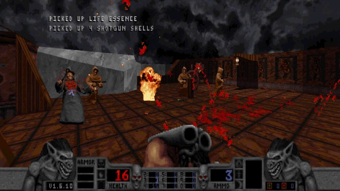 Blood: Fresh Supply screenshot 2