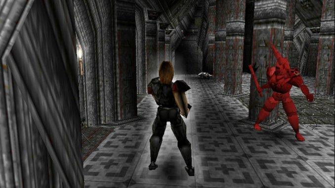 Deathtrap Dungeon screenshot 2
