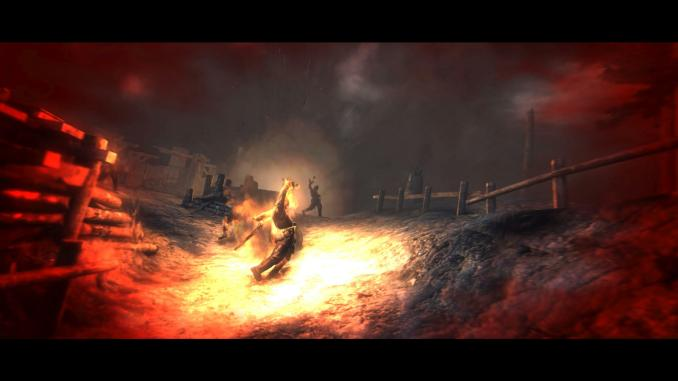 NecroVision screenshot 3