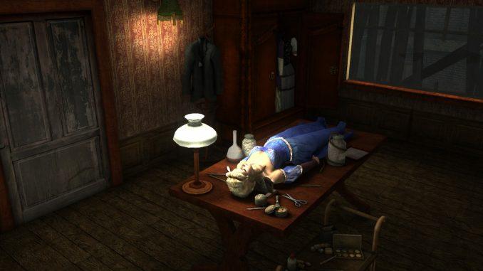 Sherlock Holmes Collection (2004-2012) screenshot 2