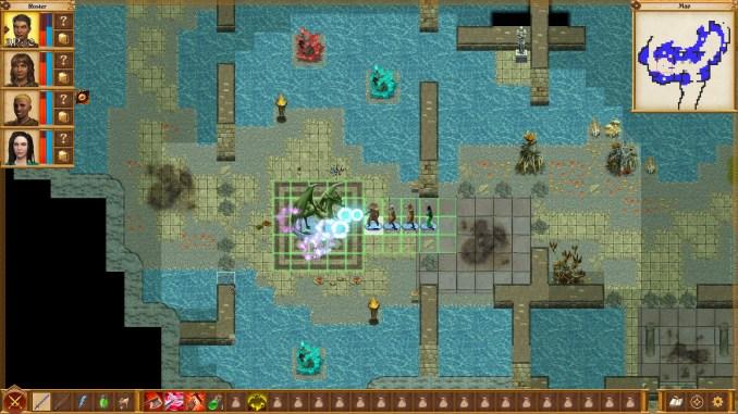 Queen's Wish: The Conqueror screenshot 3