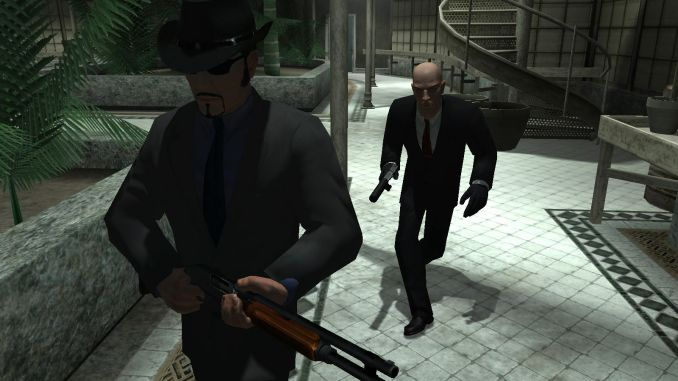 Hitman: Blood Money screenshot 3