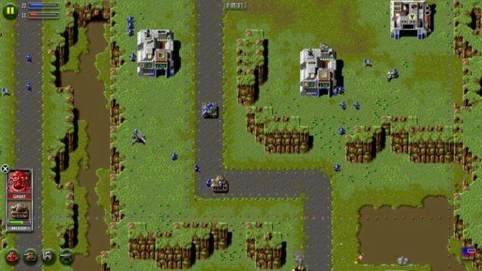 Z: The Game screenshot 3