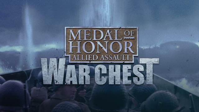 Medal Of Honor Allied Assault Screenshots For Windows
