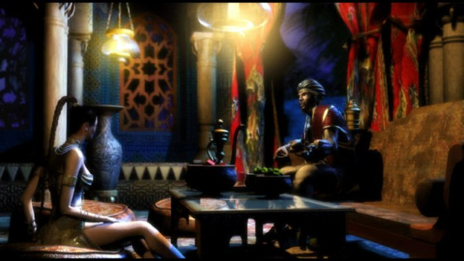 Atlantis 3: The New World screenshot 2