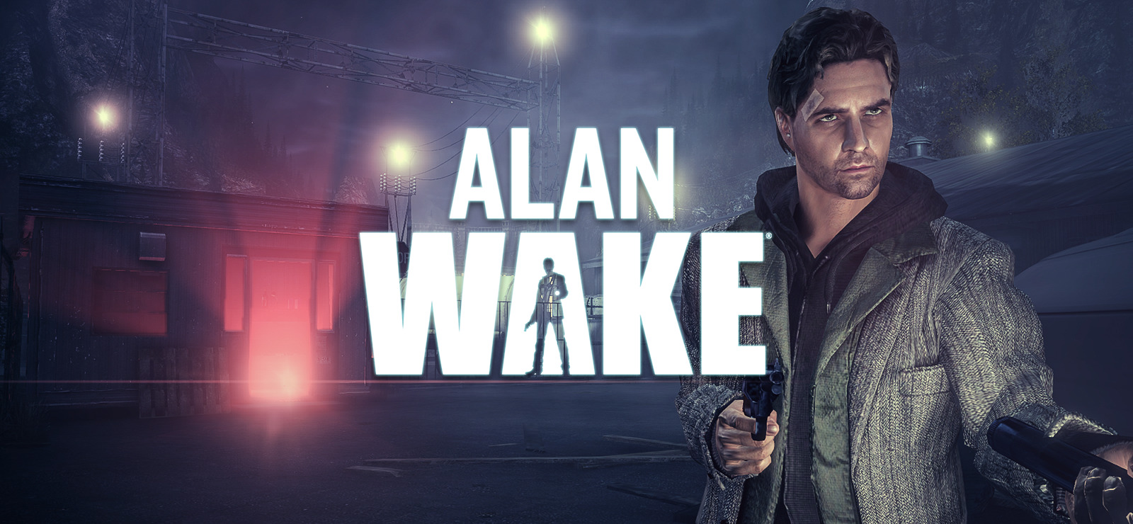 Image result for alan wake