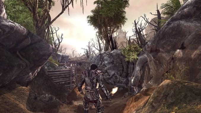 ArcaniA + Fall of Setarrif screenshot 2