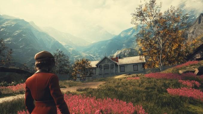 Draugen Collector's Edition screenshot 3