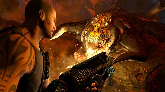 Red Faction: Armageddon screenshot 1