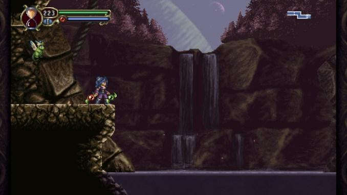 Timespinner screenshot 3
