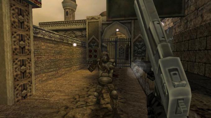 Soldier of Fortune: Platinum Edition screenshot 2
