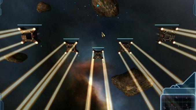 O.R.B.: Off-World Resource Base screenshot 3