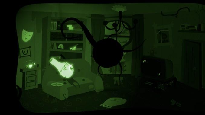 Bulb Boy screenshot 1