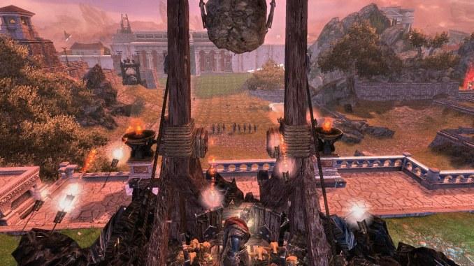 Overlord II screenshot 2