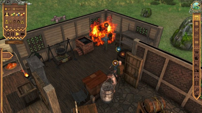 Crossroads Inn screenshot 3
