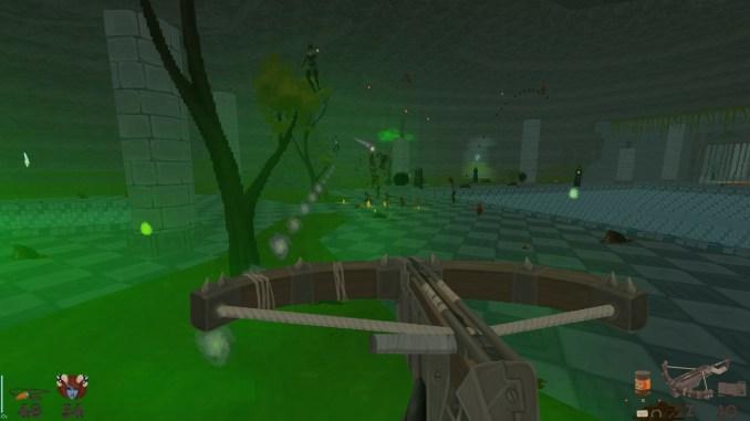 Hedon screenshot 2