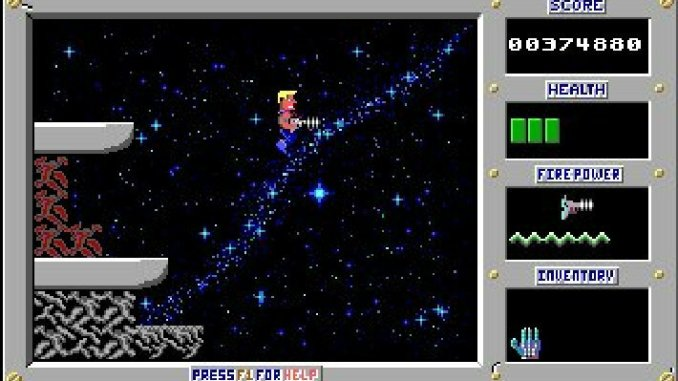 Duke Nukem 1+2 screenshot 3