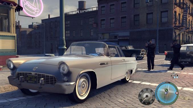 Mafia II: Director's Cut screenshot 1