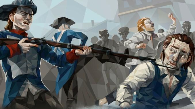 We. The Revolution screenshot 2