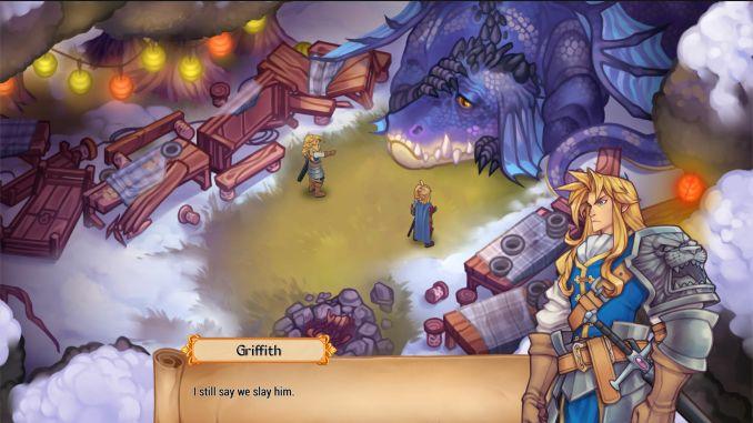 Regalia: Of Men and Monarchs screenshot 1
