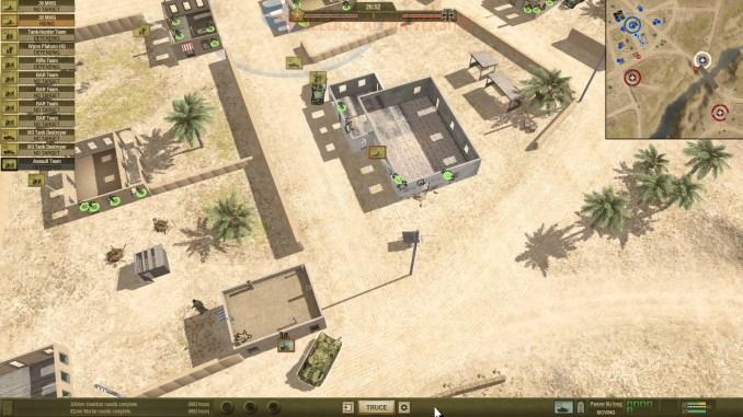 Close Combat: The Bloody First screenshot 2