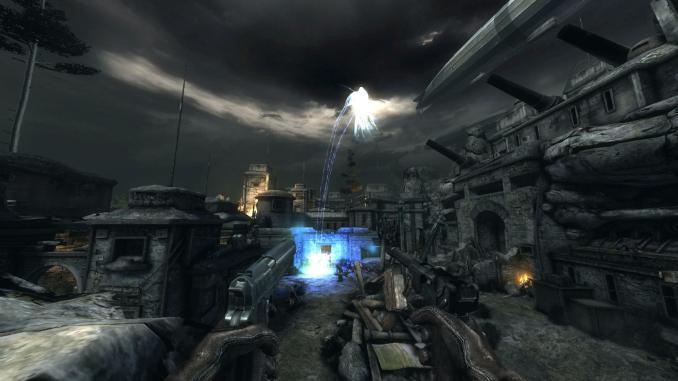 NecroVision screenshot 2