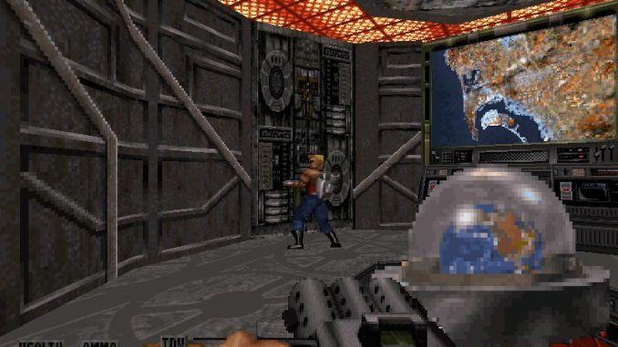 Duke Nukem 3D Atomic Edition screenshot 3
