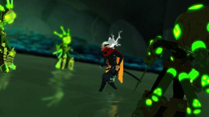 Furi screenshot 2