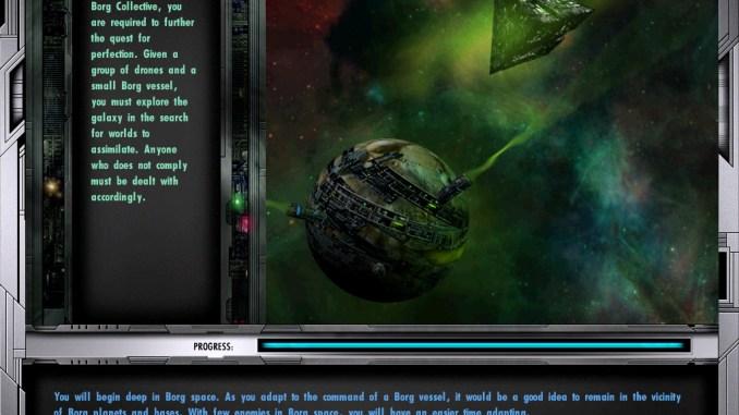Star Trek: Starfleet Command III screenshot 2