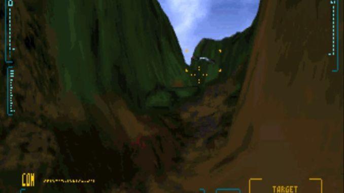 Cyberia 1 + 2: Resurrection screenshot 1