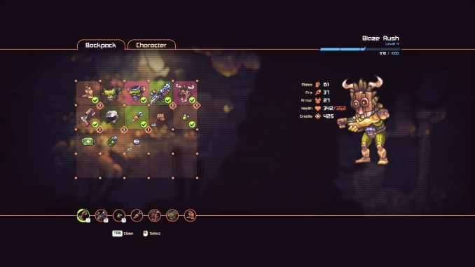 Zombotron screenshot 2